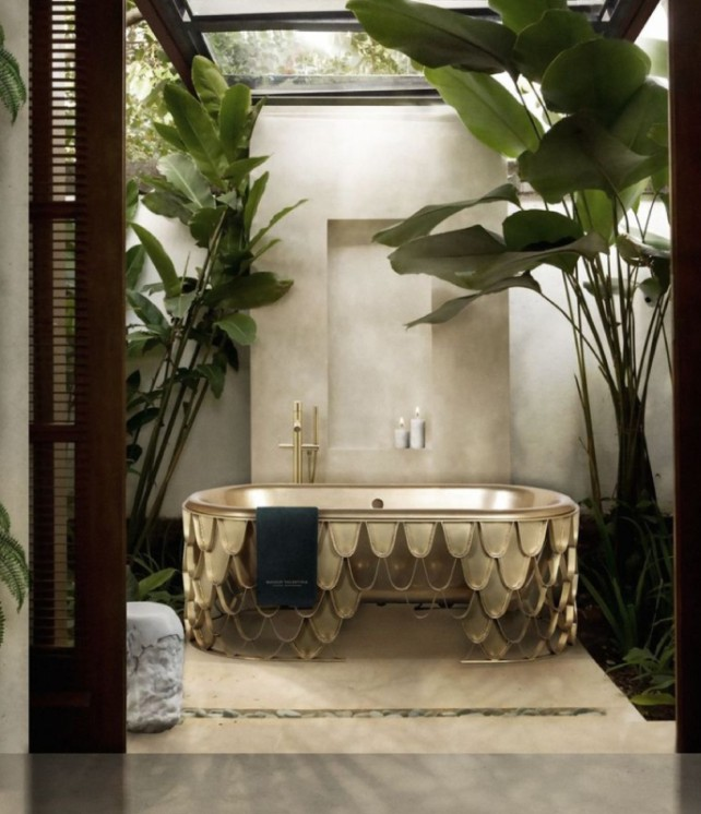 nature-filled-bathroom-design-with-koi-bathtub-1