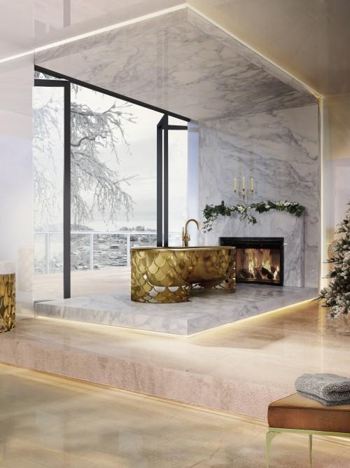 open-plan-master-bathroom-with-koi-bathtub-