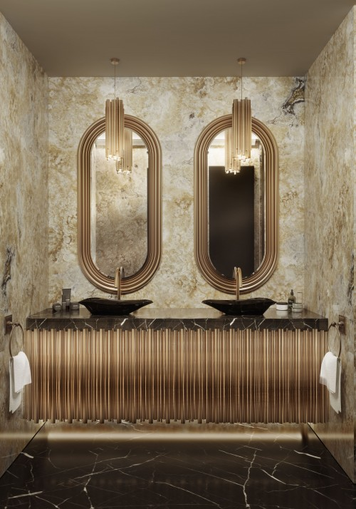 remarkable-suite-douro-with-colosseum-mirror-and-lapiaz-marble-vessel-sink