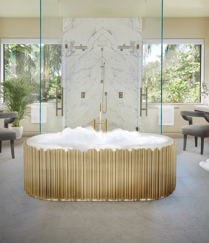 symphony-oval-bathtub-sets-the-mood-for-a-relaxing-decor-1