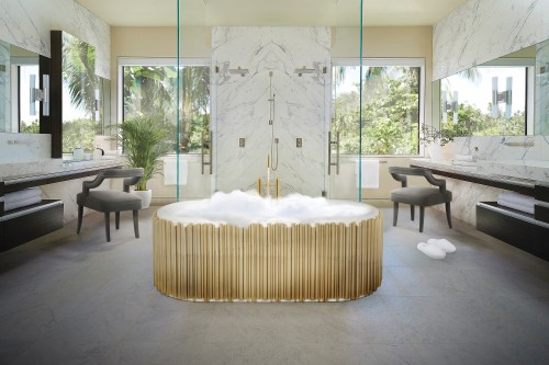 symphony-oval-bathtub-sets-the-mood-for-a-relaxing-decor
