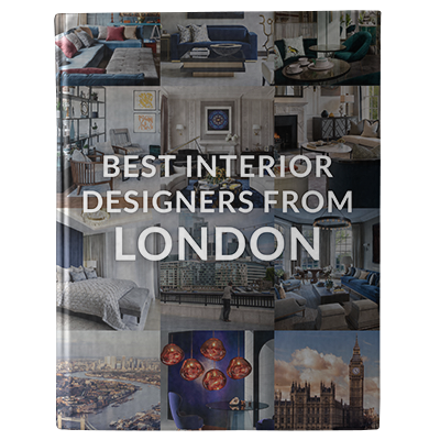 63 best interior designers of london