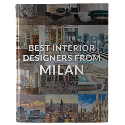 26 best interior designers of milan