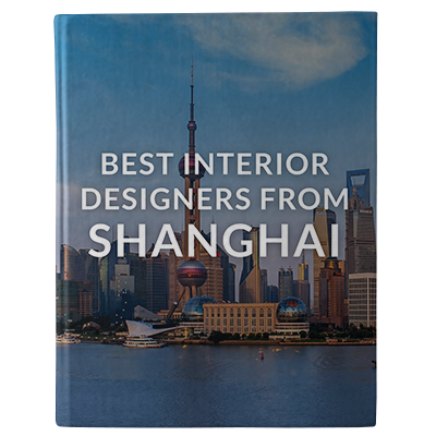 34 best interior designers of shanghai