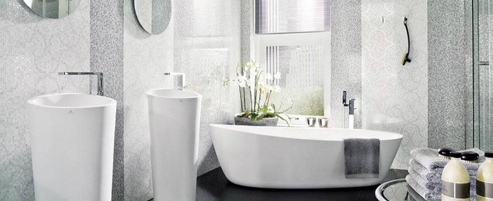 Ideas for a modern vanity bathroom 0