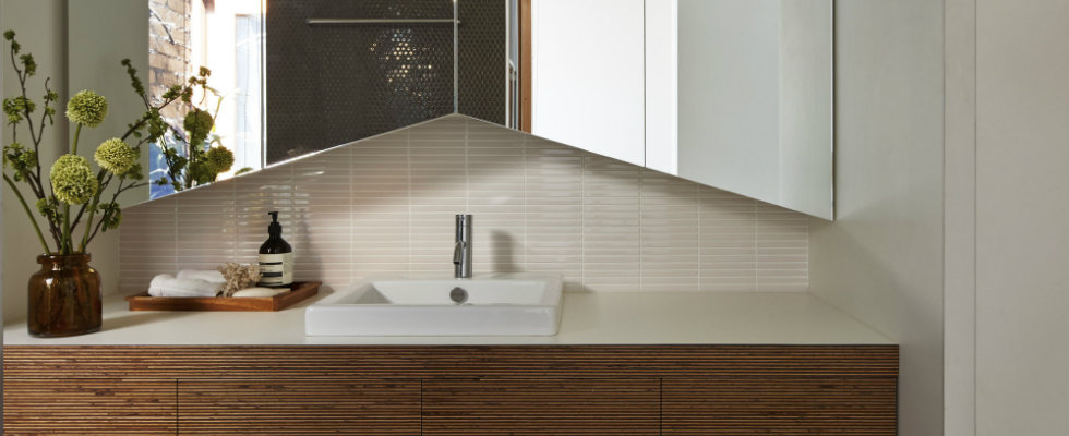Top architects bathroom projects_FMD Architects0
