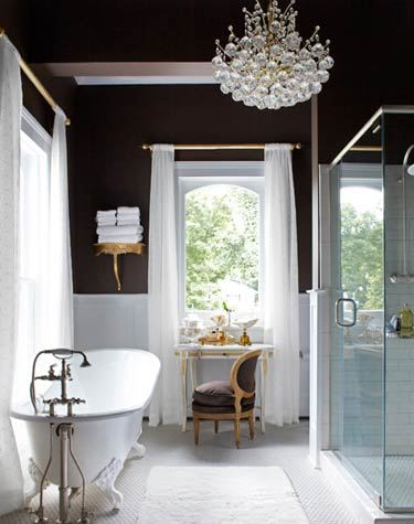 6 best bathrooms inspirations ideas  5 Best Bathroom Design Inspirations oldschool