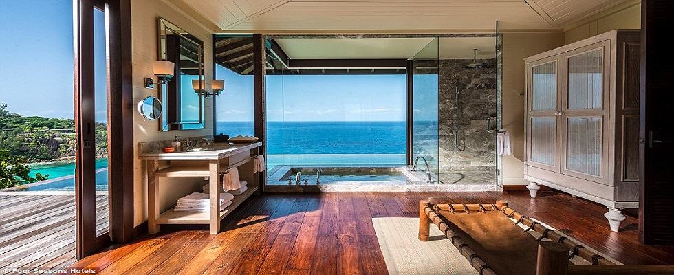 hotel's bathrooms THE MOST INCREDIBLE HOTEL's BATHROOMS AROUND THE WORLD COVET1