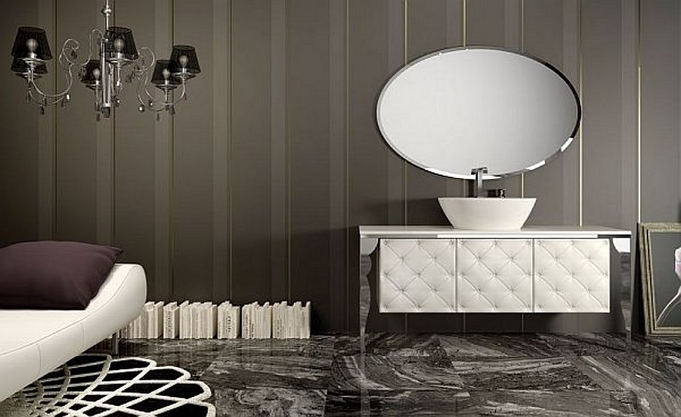 luxury bathroom Luxury bathroom by  Branchetti covet