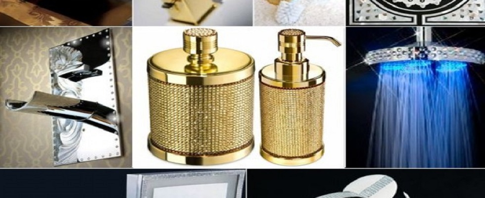BLING LOVERS BATHROOMS- PART 2 bling covet