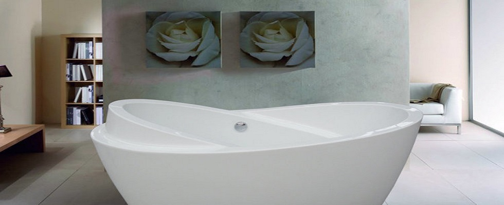 STUNNING DESIGNER BATHUBS bath