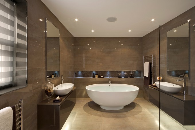 Key Measurements to Make the Most of Your Bathroom Measures for your bathroom