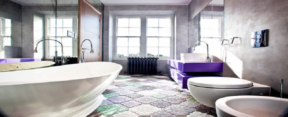Bathroom Design Ideas Expected To Be Big In 2015 cover