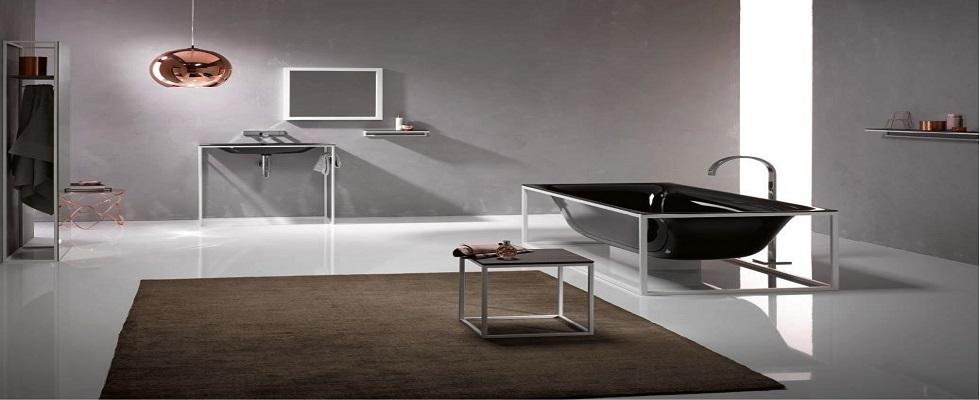 Unique Luxury Pieces to Inpire your Modern Bathroom Basin