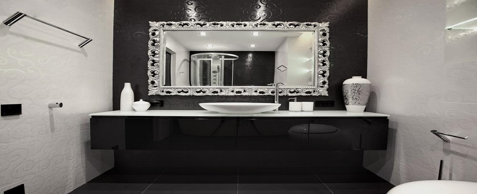 Luxury Bathrooms: Design Mirrors | Part 1 covet