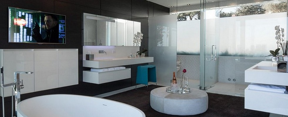bathroom bench Luxury Bathroom Bench Ideas to be in love with bathroom benc1