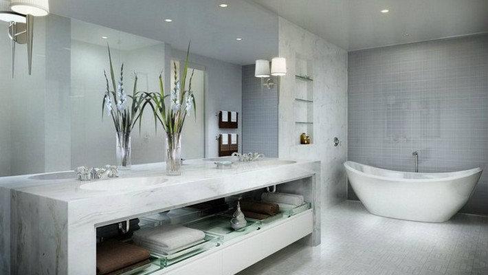 20 Decorating Ideas for Bathroom Sets Bathroom Set Decorating Ideas 101