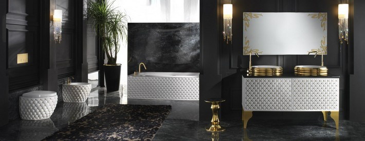 Top Bathroom Furniture Brands At IdÉo