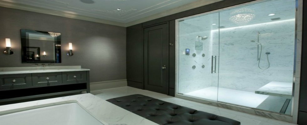 Shower Seating Design Ideas For Luxury Bathrooms Maison Valentina Blog
