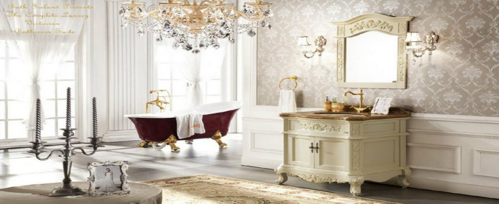 Victorian Style Bathroom Design Ideas victorian bathroom designs1