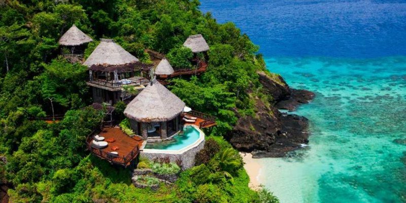 most expensive hotel Most Expensive hotel suites to stay in before you die- Part I laucala island resort 1