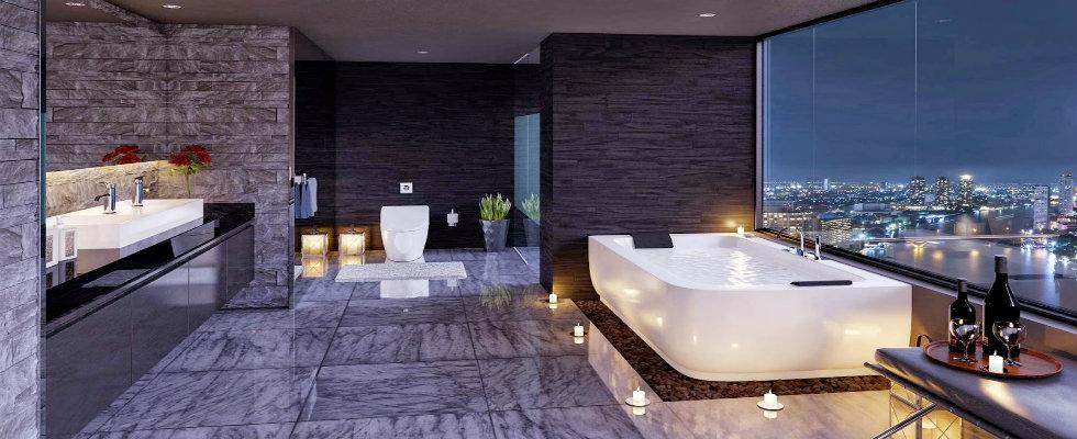dream bathroom maisonvalentina feature dream bathrooms 10 Dream Bathrooms That Will Leave You Breathless dream bathroom maisonvalentina feature