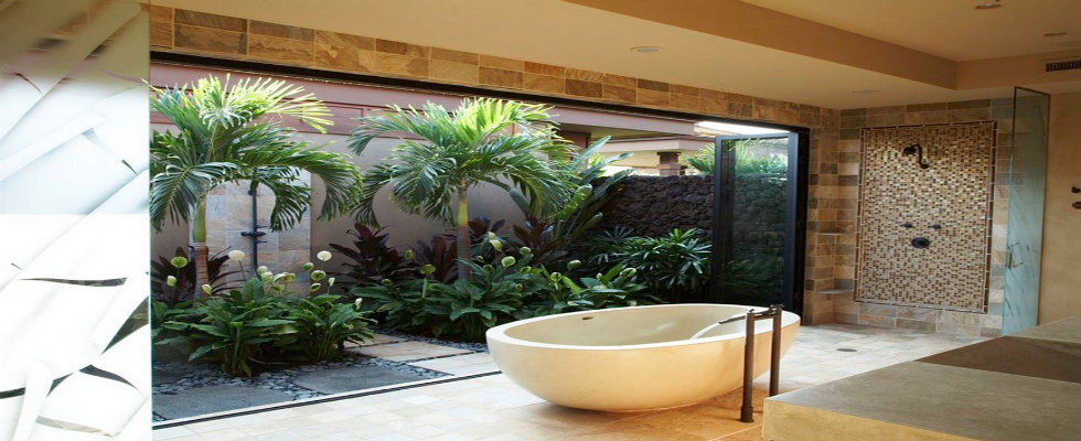feature maison valentina tropical bathrooms ideas tropical bathrooms Tropical Bathrooms Ideas feature maison valentina tropical bathrooms ideas