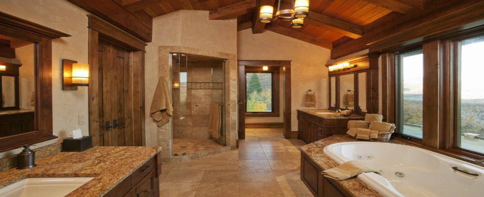 luxury bathrooms maison valentina feature  17 Rustic Bathroom Ideas luxury bathrooms maison valentina feature