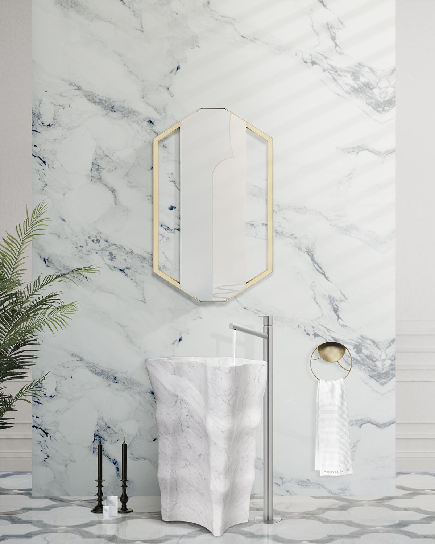 minimalist bathroom 25 Minimalist Bathroom Design Ideas Minimalistic Bathrooms