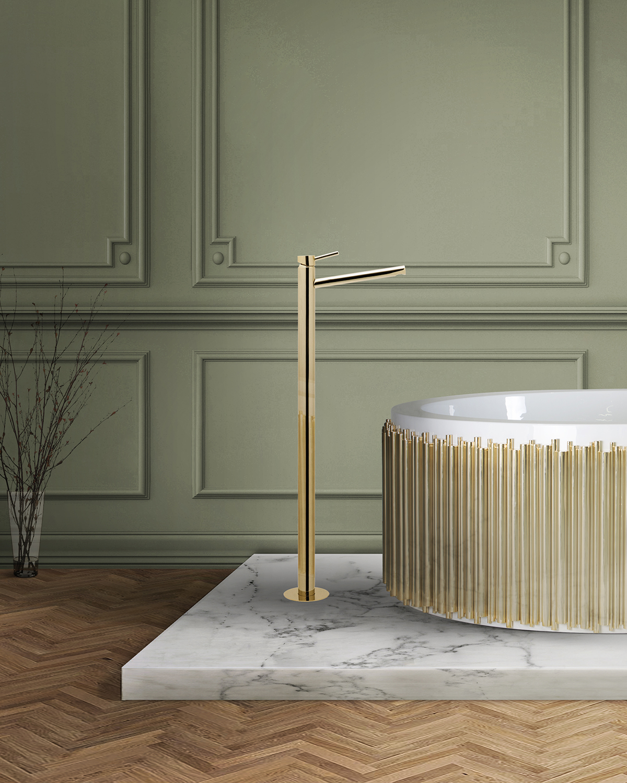 minimalist bathroom 25 Minimalist Bathroom Design Ideas Minimalistic Bathrooms2