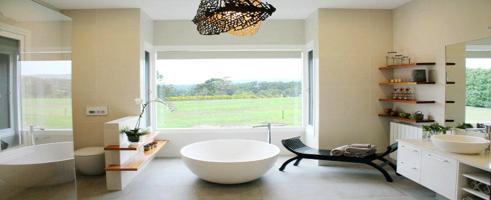 feature maison valentina  10 Round Bathtubs Ideas feature maison valentina