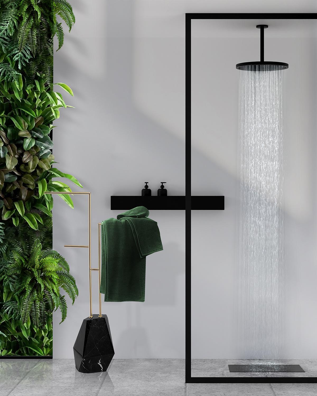 minimalist bathroom 25 Minimalist Bathroom Design Ideas minimalistica bathroom 3