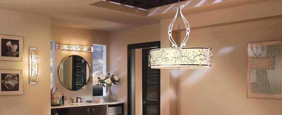 12 Astonishing Bathroom Pendant Lights 7 brilliant tips to brighten your bathroom feature