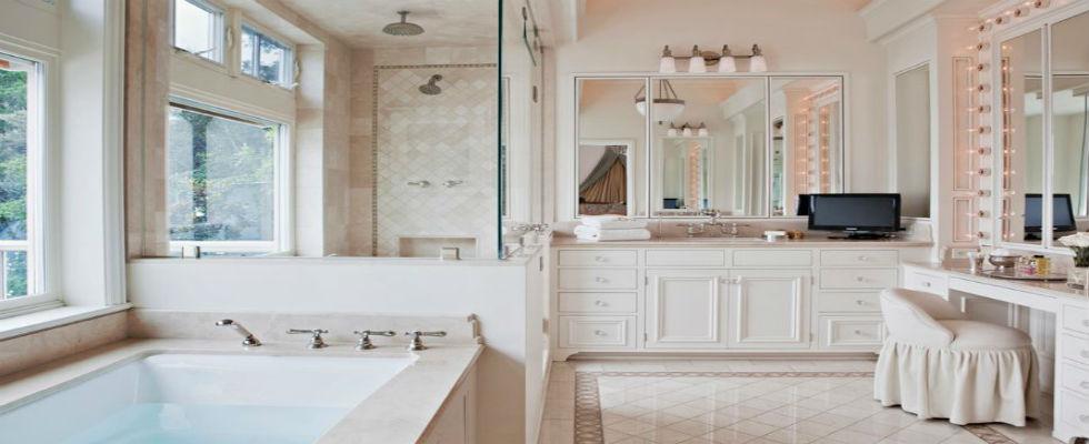 pastel bathrooms Pastel Bathrooms Design Ideas for 2016 That You'll Love 100 Feature image Maison valentina