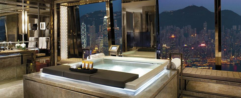 9 Ways to Create a Luxurious Bathroom 1412005981026 wps 53 Ritz Carlton jpg