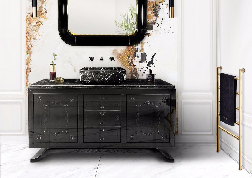bathroom decorating ideas for your interior design projects