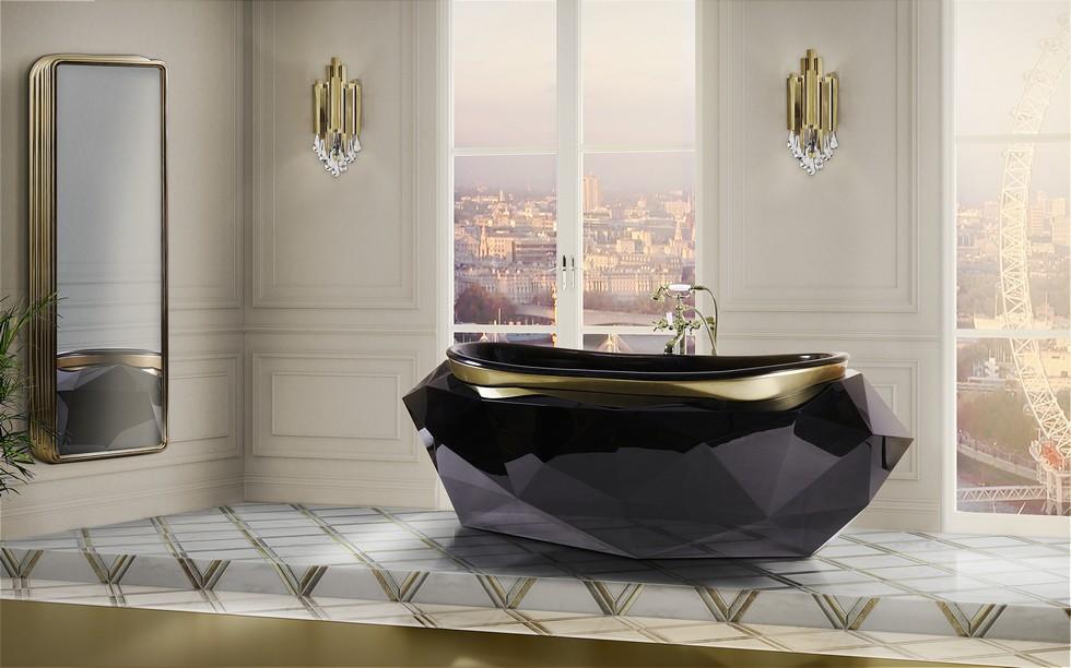 The Storage Mirror: Colosseum Tall Storage 24 diamond bathtub colosseum wall display HR
