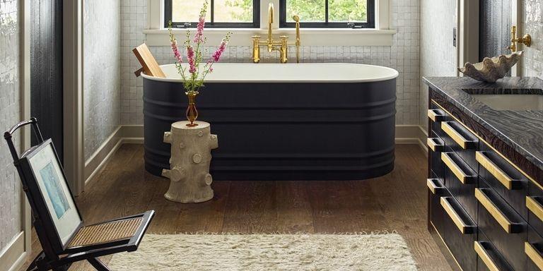Country Chic Decor 5 Bathroom Ideas For A Country Chic Decor rustic bathroom decor 2 1501252346