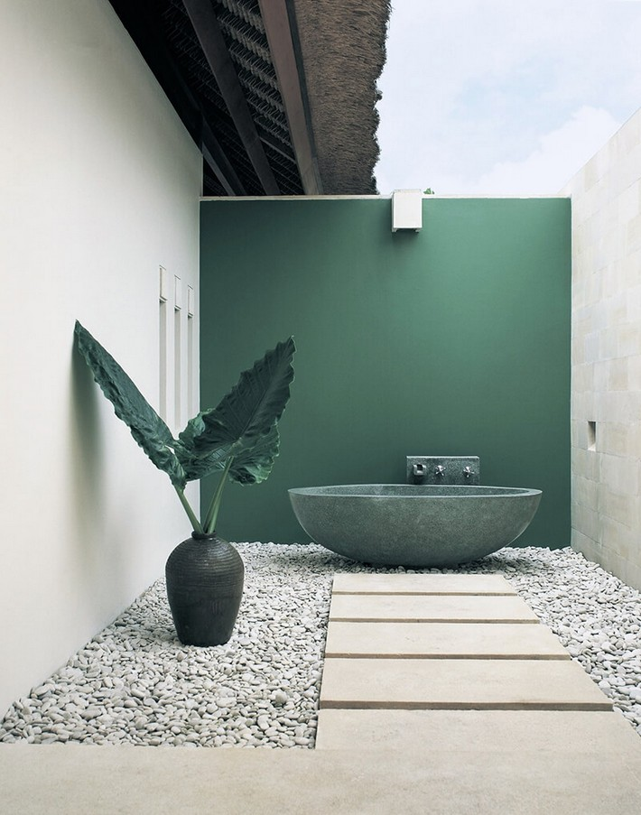 Bathroom Trends 2017: Bring Nature Inside when pictures inspired me 129 FrenchyFancy 03 2