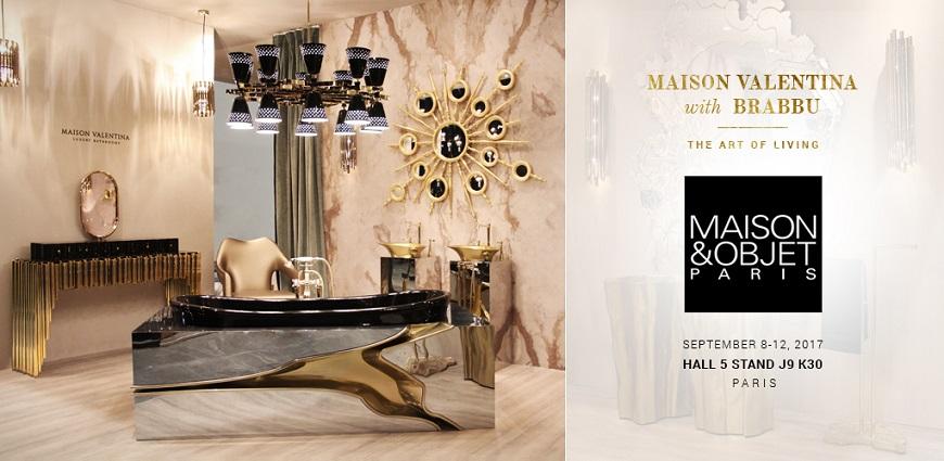 All You Need To Know About Maison Et Objet Paris 9  Maison