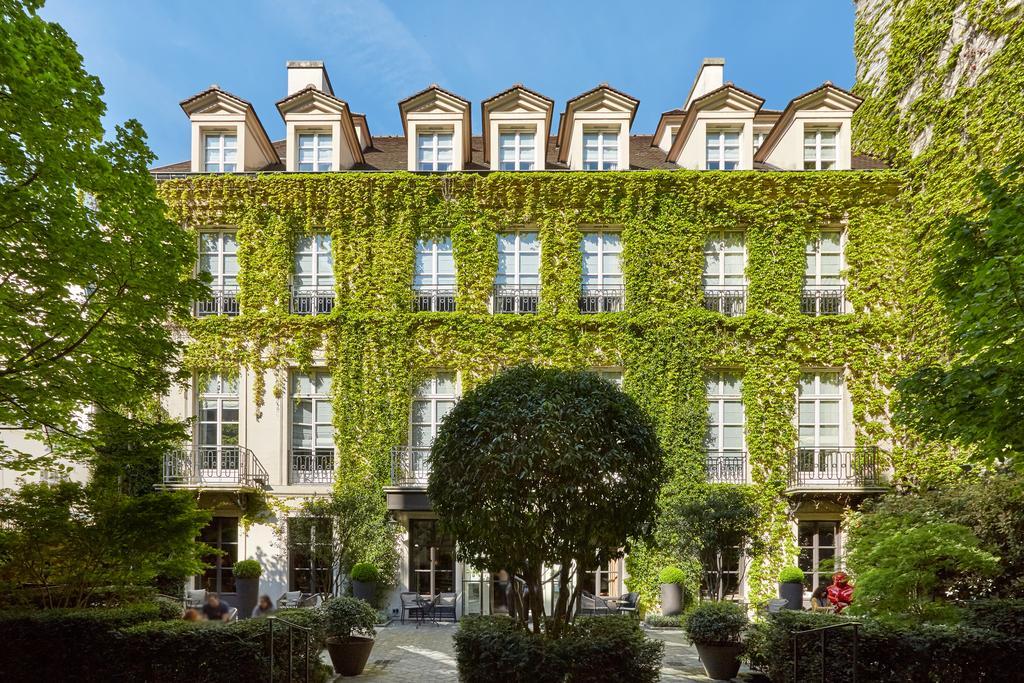 5 Best Hotels in Paris 5 Best Hotels in Paris for 2018 95460678 1