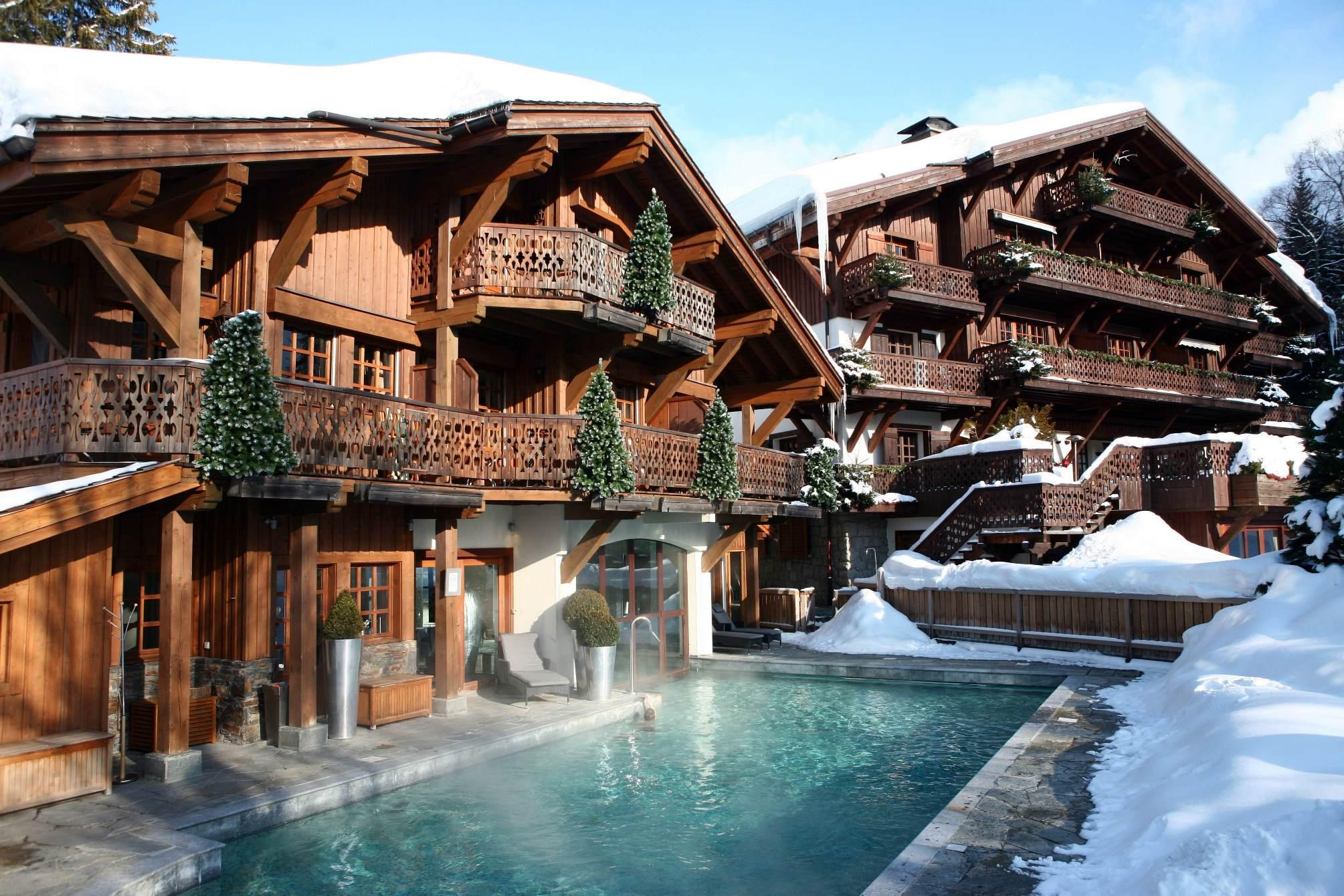 Luxury Ski Escapes to Enjoy this Winter 0 895029