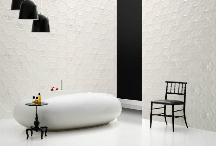 Meet Marcel Wanders' Spectacular Bathroom Collection: Bagno Bisazza featured 3