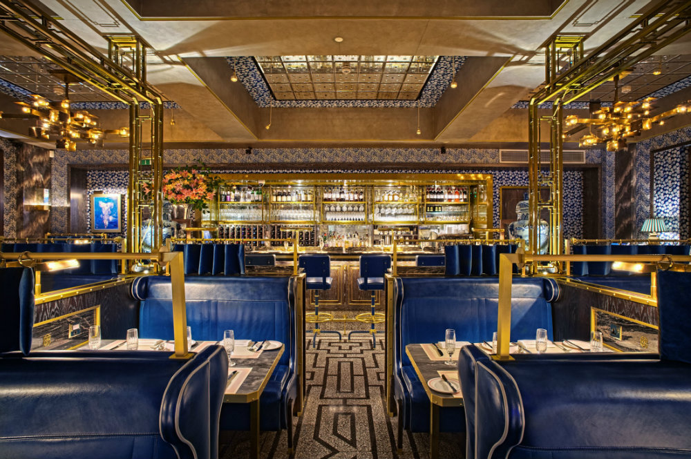 London's Most Amazing Restaurants That You Need To Try Some of the Best Restaurants in London 03