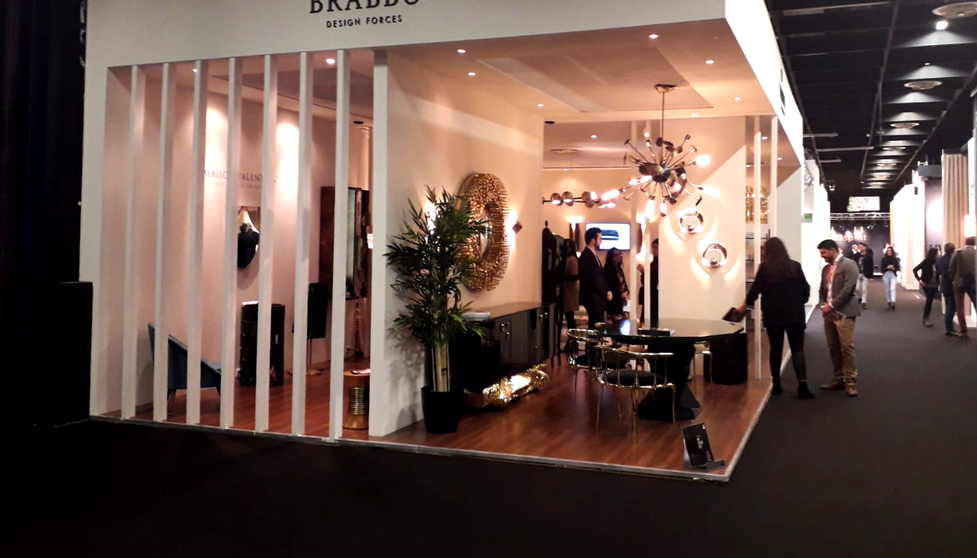 Maison Valentina First Day at IMM Cologne 2019 21312 1