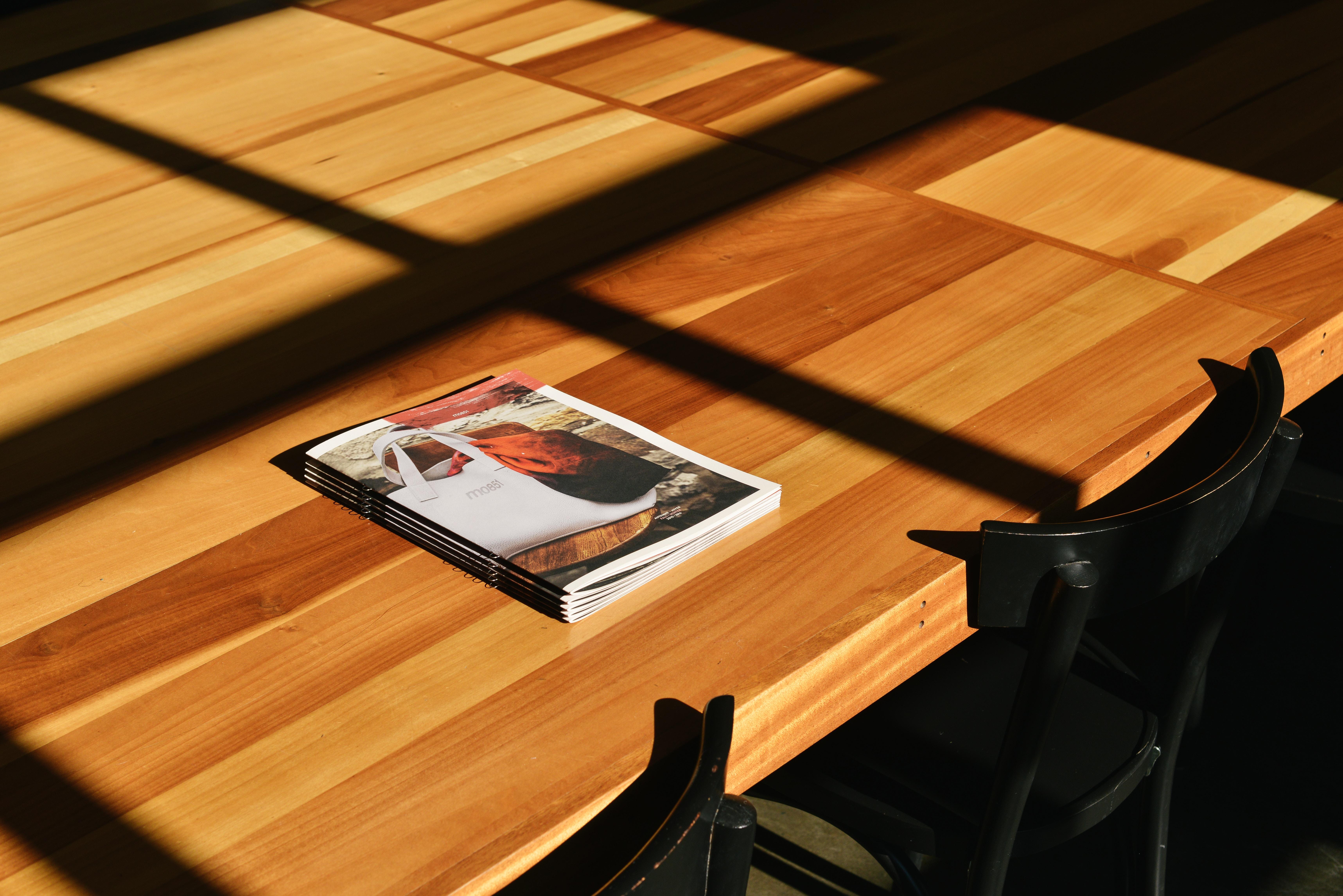 Best Interior Design Magazines to Find Bathroom Decor Inspirations m0851 55531 unsplash
