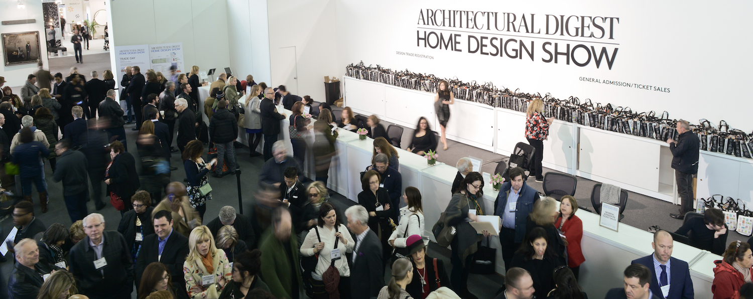 All About the AD Design Show 2019, New York City, Architectural Digest, Interior Design, Architectural, Interior Design Fair, New York, Trade Shows, MV all about the ad design show 2019 All About the AD Design Show 2019 Media and Press Releases