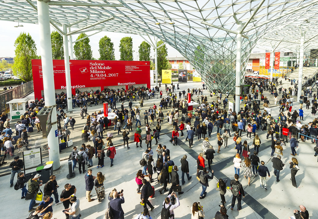Salone del Mobile 2019: The Events You Should Attend on April 9th 33707601411 771971181b b
