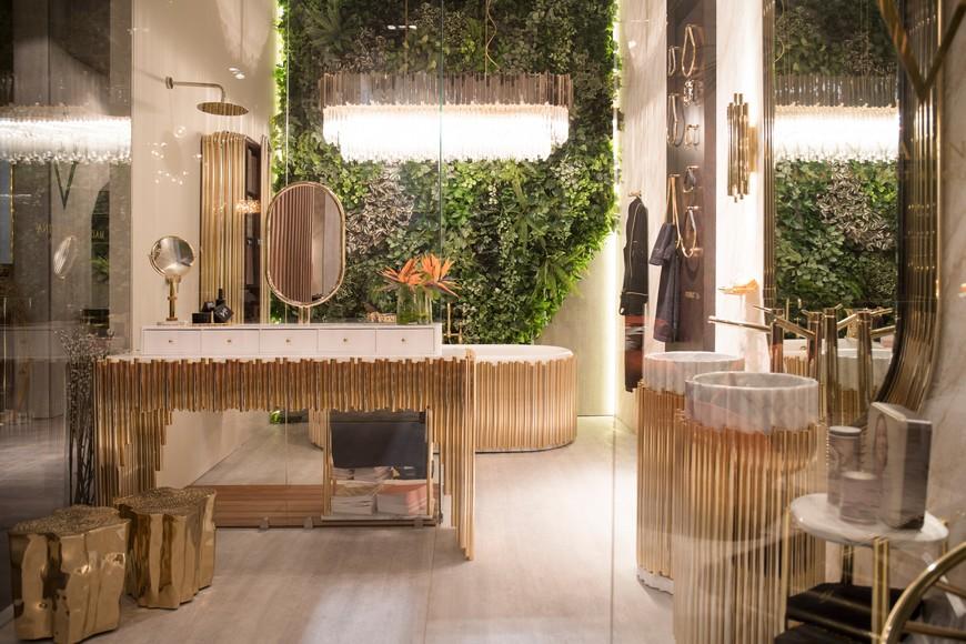 cersaie 2019 Incredible Bathroom Products to Look for at CERSAIE 2019 Luxury Bathroom Vanities That Will Be The Star At Cersaie 2019