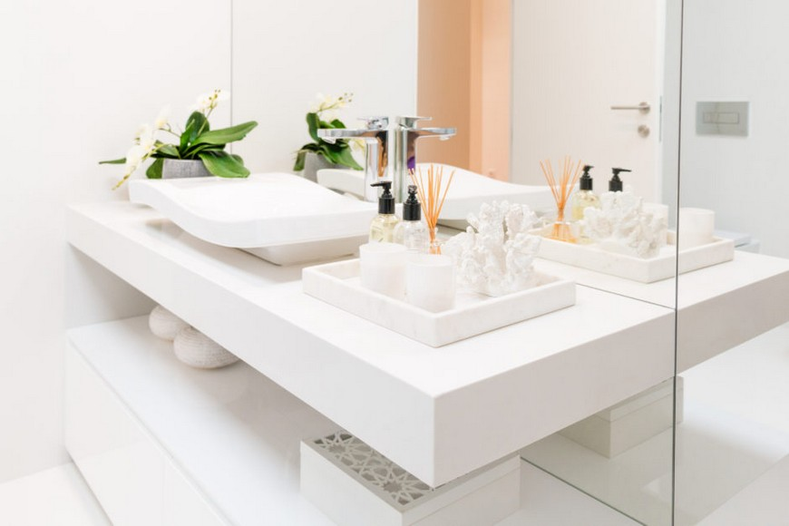 design ideas for your bathroom The Best Inspirational Design Ideas For Your Bathroom by Musa Decor Musa Decor Gives The Best Inspirational Design Ideas For Your Bathroom 3